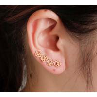 tappancsos fülbevaló