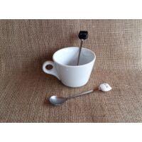 cicás kávéskanál