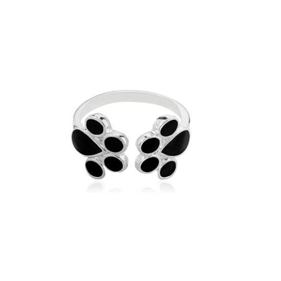 tappancsos gyűrű