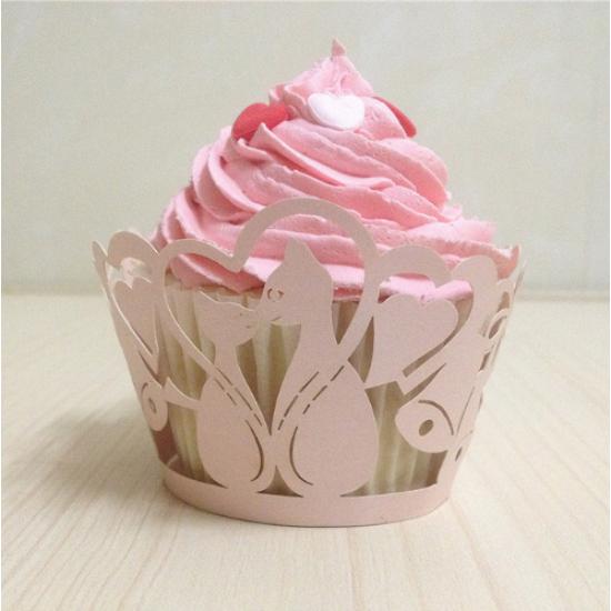 muffin cupcake papír