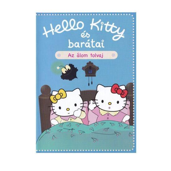 Hello Kitty Az álom tolvaj