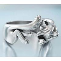 állítható méretű gyűrű