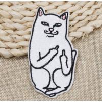 pimasz macska felvarró