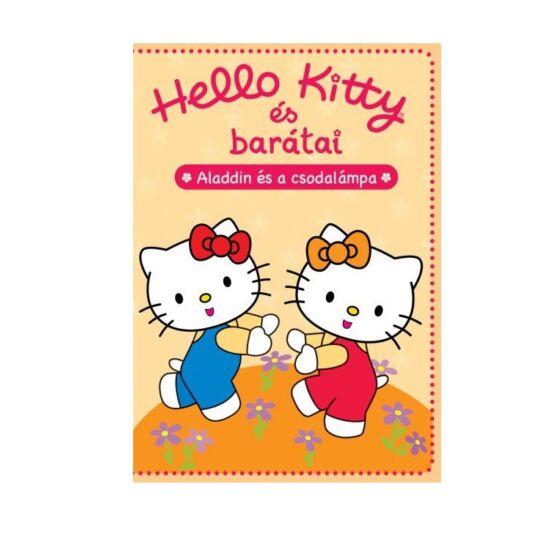 Hello Kitty Aladdin és a csodalámpa